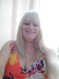 Gail Marie